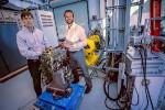 DOE Awards Stony Brook Researchers $1 Million Grant to Improve RCCI Combustion Technology