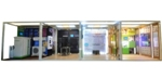 Taiwan Green Product Demo House Presents Quality Green Products at Tokyo's Home & Building Show
