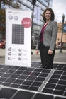 USGBC Selects LG Electronics as Official Solar Partner for 2015 Trade Show