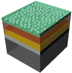 HZB Researchers Produce Hybrid Structure that Achieves 12% Solar-to-Hydrogen Efficiency