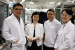 NTU Researchers Invent New Nanofilter for Efficient Wastewater Treatment