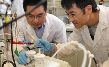 Researchers Develop Materials that Produce Fuels by Consuming Carbon Dioxide
