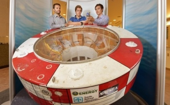 Efficient and Cost-Effective Technique to Capture Wave Energy from Oceans