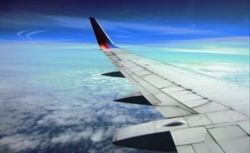 New UCLA Program Aims to Reduce Impact of Greenhouse Gas Emissions from Air Travel