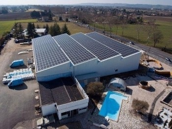 Amarenco Becomes France's Number One in Rooftop Solar after Latest Tender Results