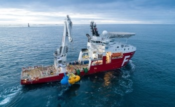 France's First Tidal Energy Plant Gets Smarter with QOS Energy's Data Intelligence Platform