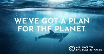 LyondellBasell Joins AEWP as Global Effort to Find Solutions to Eliminate Plastic Waste
