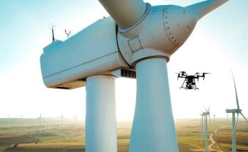 Sulzer Schmid's New Technology Platform Slashes Cost of Drone-Based Rotor Blade Inspections