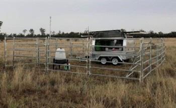 RES Sends in Lidars for Australian Wind Development
