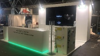 New Nidec ASI Batteries Launched on the Market for Zero-Emission Vessels