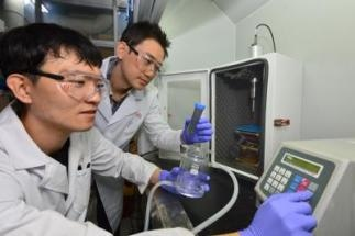 New Wastewater Treatment Process Effectively Removes Environmental Hormones