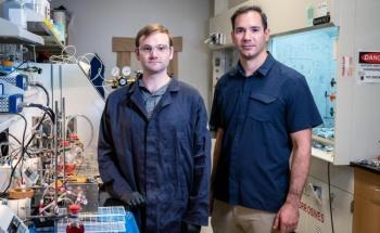 New Low-Cost, High-Performance Battery Could Reduce Dependence on Fossil Fuels