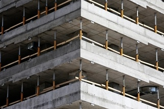 Funding for Sustainable Concrete Renewed for Five More Years