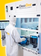 ClassOne's Solstice CopperMax Plating System Chosen for MicroLink's Advanced UAV Solar Cells