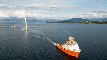 ORE Catapult Launches New Multi-Million-Pound Floating Wind Centre of Excellence