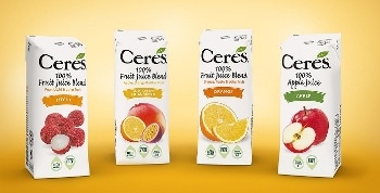 SIG and Pioneer Foods Co-launch Eco-friendly Carton Packaging