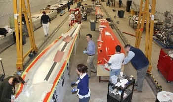 NREL Produces Wind Turbine Blade Components Using Arkema's Thermoplastic Resin