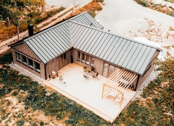 Increased Power and High Demand for Midsummer Solar Roofs