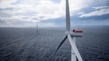 Equinor and ORE Catapult Collaborating to Share Hywind Scotland Operational Data