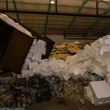 INEOS Styrolution and Agilyx to Develop Polystyrene Recycling Facility in Illinois