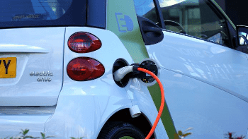 Device Makes Electric Vehicle Charging a Two-Way Street
