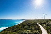 Offshore Winds in California Show Promise as Renewable Energy Source