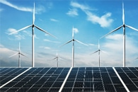 Aging Offshore Wind Turbines Could Increase Risk and Cost to the Renewable Energy Sector