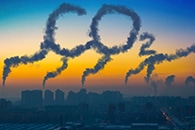 Fossil CO2 Emission Cuts Need to Increase Tenfold to Meet Paris Agreement Climate Targets