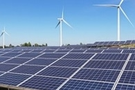 Building Better Wind Farms for Maximum Power Generation