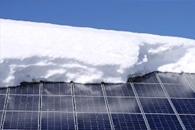 Sun's Radio Waves Could be Used to Measure the Depth of Ice Sheets