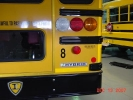 Be Careful with the Accelerator Because Hybrid School Buses Like to Go