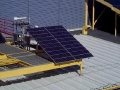 New Coating Significantly Enhances the Efficiency of Solar Energy Power