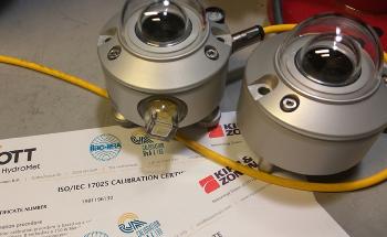 Kipp & Zonen ISO/IEC 17025 Accredited Calibration Service