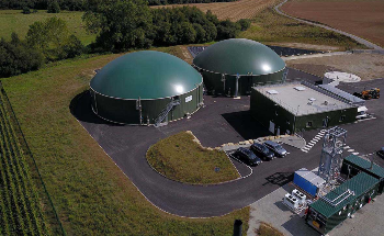 WELTEC BIOPOWER to Present Solutions for Climate-Neutral Energy Generation at IFAT