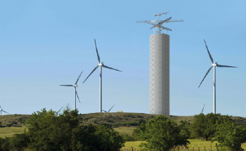 Energy Vault Named Technology Pioneer by World Economic Forum as It Offers an Economic Way to Store Clean Energy and Deliver Dispatchable Power