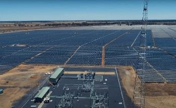CSIRO to Cut Emissions Through Renewable Power Deal