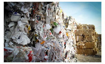 Recycling Paper Using Renewable Energy Will Help the Climate