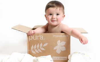 Pura on a Mission to Reduce Nappy Landfill with Launch of New Nappy Range and Nappy Recycling Partnership