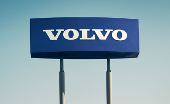 The Volvo Group Launches Green Finance Framework