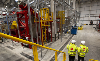 'ONE BIN TO RULE THEM ALL'  Biffa Joins £1.5m Project to Revolutionise Plastic Recycling