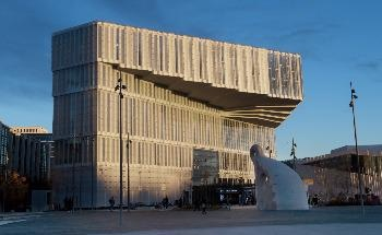 Oslo, Los Angeles, Mexico City, Budapest Commit to Clean Construction, Moving the Industry Towards a Sustainable Future