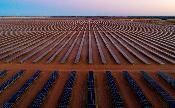 Vysus Group Helps to Bring One of Australia's  Largest Solar Farms onto the Electricity Grid