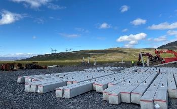 Construction of First Ever Large-scale Direct Air Capture and Storage Plant Started