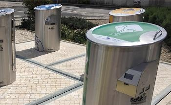 Engineering Firm Gears Up Waste Management Wake Up in the UK