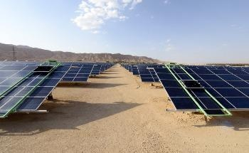 Ecoppia Signed Another Significant Project of 450MW with Solar Leader Azure Power