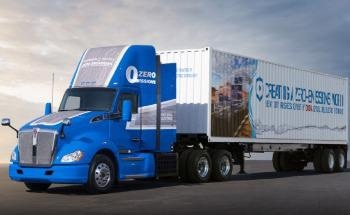 Toyota Moves Closer to Zero Emission Heavy-Duty Fuel Cell Electric Truck Production