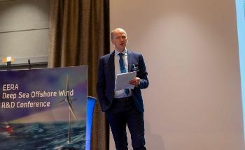 Join the World's Top Researchers and Innovators in Deep Sea Offshore Wind Energy