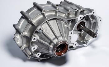 Affordable, Compact EV-Specific Transmission Supports Niche OEMS and Enthusiasts to Shift to Electric
