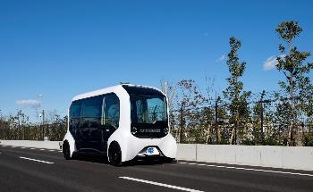 Toyota Develops Just-in-Time Efficient Operating System for Mobility Services