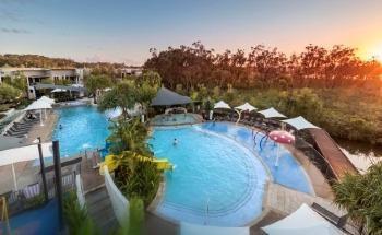 RACV Noosa Resort Recognized for Best Commercial Building Energy Efficiency Project in 2020 by Utilising Zen HQ